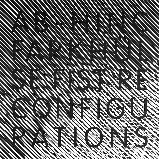 Ab-Hinc - Farkhülse Fist Reconfigurations - Front Cover
